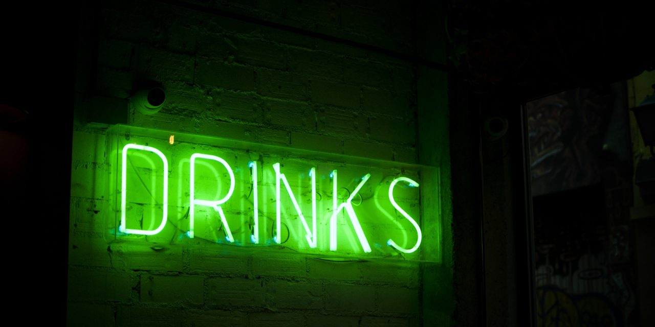 No alcohol may be better than moderate drinking