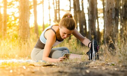 Exercise before breakfast for a better workout