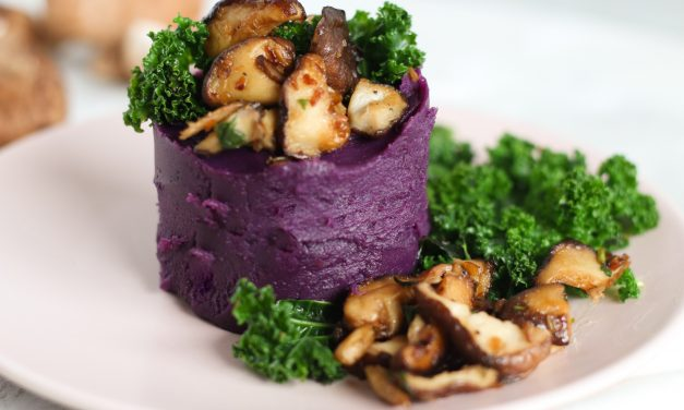 Eating mushrooms could help keep your prostate healthy