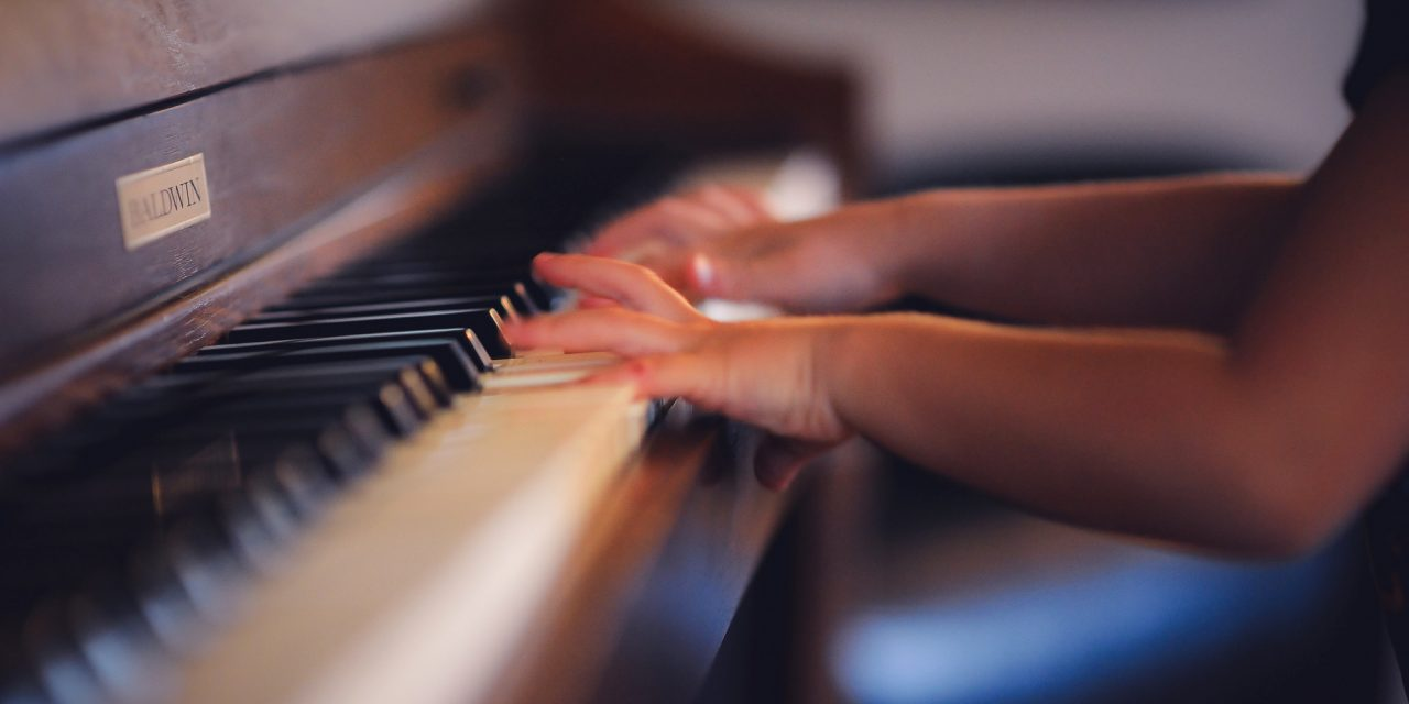 Music helps students excel