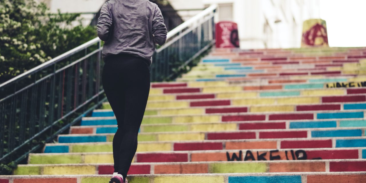 Just one short run a week could help you live longer