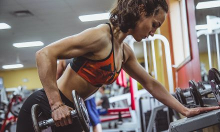 Regular workouts boost women's strength