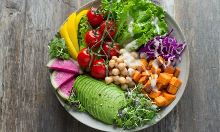 Plant-based diets and health: the latest evidence