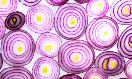 Eating onions may keep blood pressure healthy