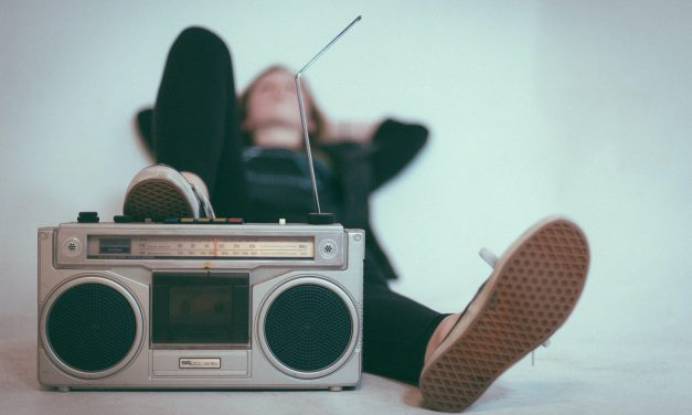 Listen to music –it's good for your heart