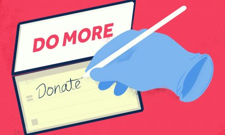 Being generous could help you live longer